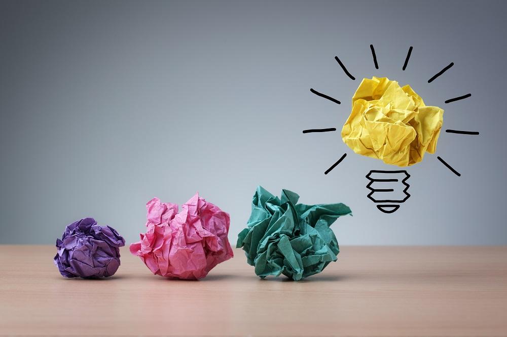 claves para potenciar la creatividad en tu empresa