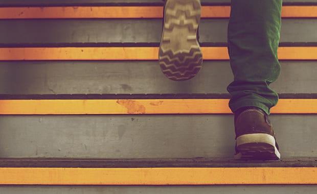 6 Pasos que debes seguir cuando no logras alcanzar tus metas